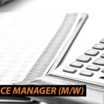 Account / Service Manager (m/w)