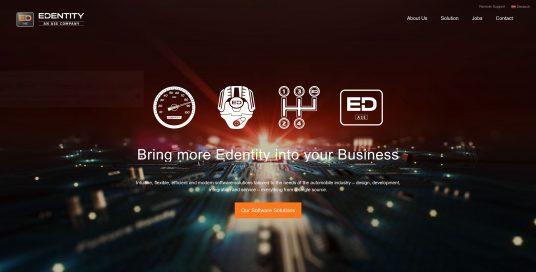 Launch des neuen Webauftritts