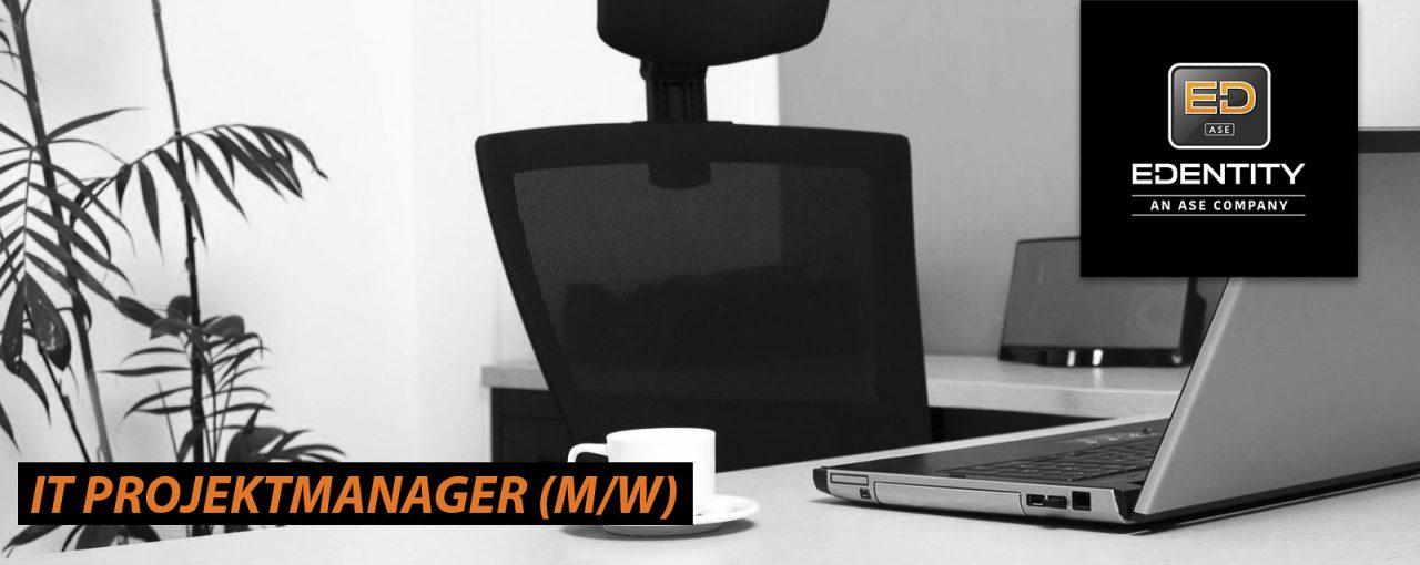 IT Projektmanager (m/w)